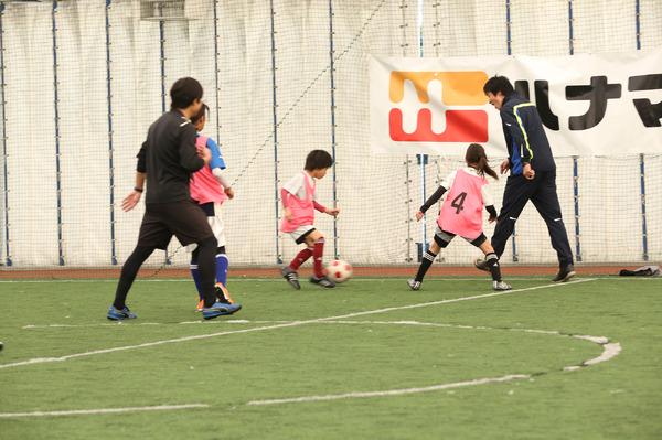 ... 親子サッカー教室 7枚目の写真