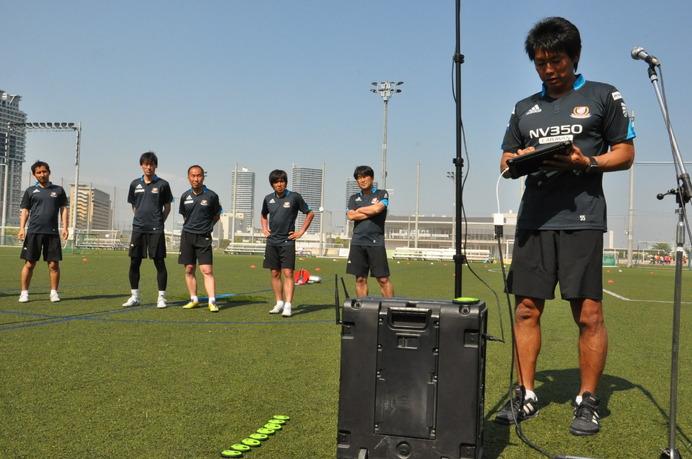 サッカー 日本代表 ユニフォーム 2018 アウェイ