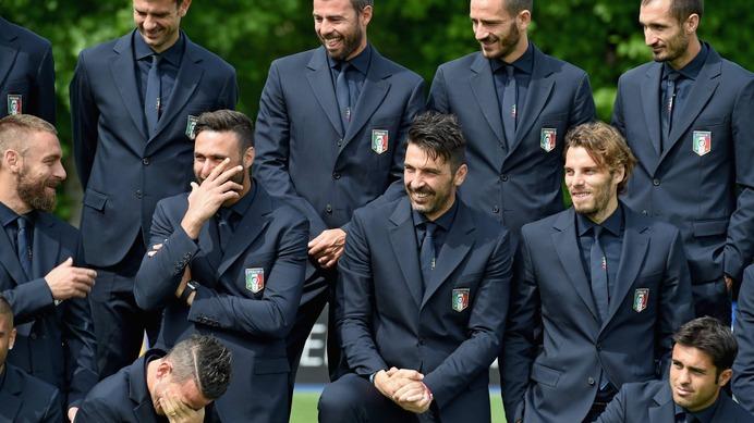 海外サッカー選手のおしゃれな私服を ...