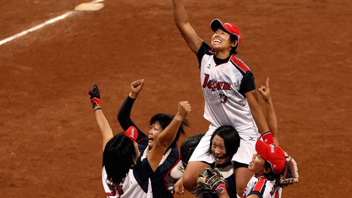 東京五輪、野球/ソフトボールなど5競技が正式採用へ