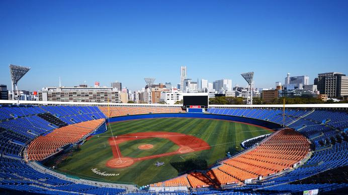 横浜スタジアムでチケットの手渡しはできますで …