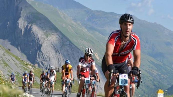 【山口和幸の茶輪記】ツール・ド・フランスの過酷さをイヤでも体験してしまうのがエタップ・デュ・ツール