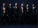EXILE THE SECOND、「ナイトロ・サーカス」で楽曲披露