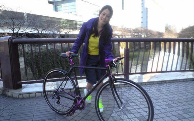 自転車の fuji 自転車 ツールドフランス : ... 自転車が、フジ自転車を扱う