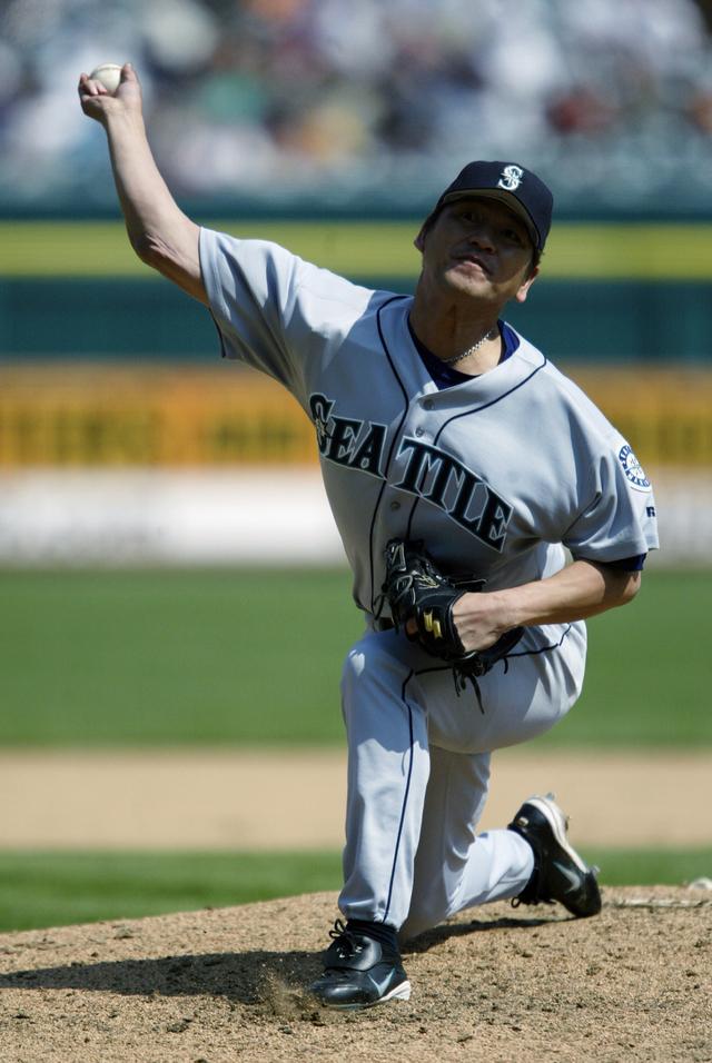 【プロ野球】元横浜の佐々木氏が野球殿堂入り「野球界に恩返ししたい」