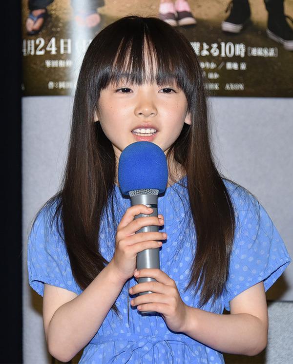 麻生久美子、「アクションが苦手...
