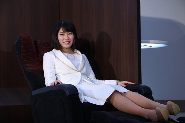 AKB48・横山由依「運命を感じました」…JR高速バス新ドリーム号の名称決定 10枚目の写真・画像