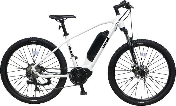アサヒサイクル、スポーツ電動アシスト自転車の新ブランド「evol」発売 6枚目の写真・画像