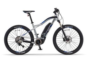 電動 アシスト 自転車 スポーツ