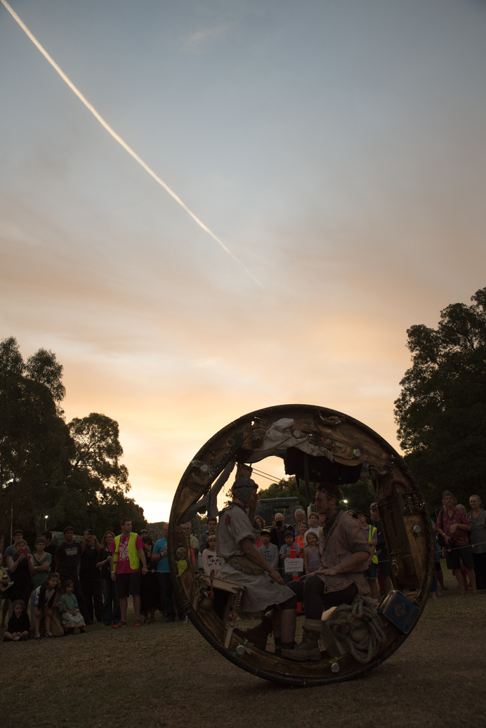WOMADelaide