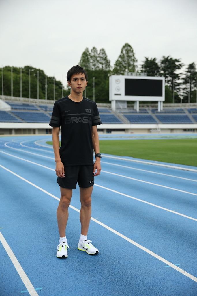 リオオリンピック陸上日本代表・大迫傑…アメリカで強くなる「やるべきことは明確」 5枚目の写真・画像