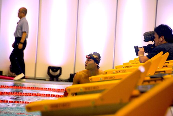 中村 イトマン イケメンスイマーの中身は超骨太。中村克「東京で歴史を変えてやる」|水泳|集英社のスポーツ総合雑誌 スポルティーバ
