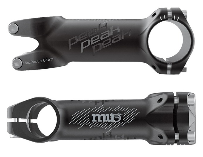 MUD・PEAK STEM