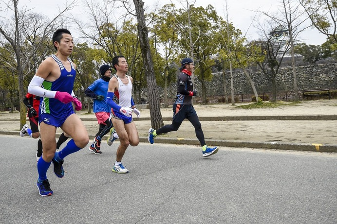 Wings for Life World Run Activation Sunada Challenge 2015 Japan