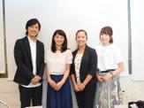 岩崎恭子×高桑早生「未来の金メダリストへ受け継ぐバトン」…TOKYO FM 画像
