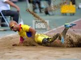 リオパラリンピック最後の代表選考「ジャパンパラ陸上競技大会」6月開催 画像