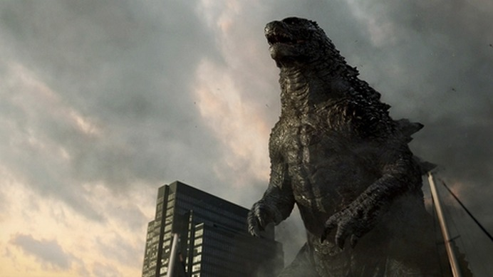 『GODZILLA』 -(C) 2014 WARNER BROS. ENTERTAINMENT INC. & LEGENDARY PICTURES PRODUCTIONS LLC