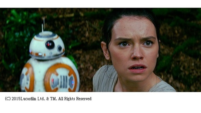 (c)2015Lucasfilm Ltd. & TM. All Rights Reserved