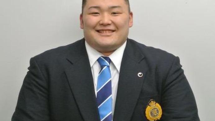 近畿大学相撲部から3選手が角界...