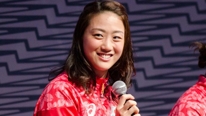 競泳・青木智美が赤裸々告白、KAT-TUNで好きなのは? | CYCLE やわらか ...