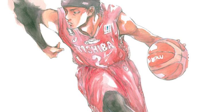 「バスケ漫画・あひるの空×川崎ブレイブサンダース」イベント開催