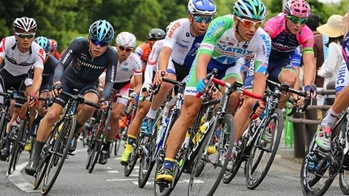 自転車ロードレース「ツアー・オブ・ジャパン 堺ステージ」5/21 ...