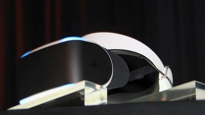 【GDC 2014】ソニー、PS4対応のVRヘッドセット「Project Morpheus」を発表  ソニー・コンピュータエンタテインメントはGDC 2014にて現地時間18日、「Driving the Future of Innovation at Sony Computer Entertainment」と題する講演を実施し、PlayStation 4に対応したV