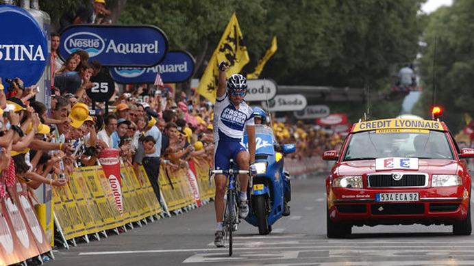 ツール・ド・フランス04、第14S...