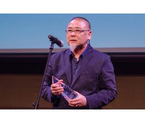 野老朝雄さんの「組市松紋」、多様性と調和を込める…東京2020大会エンブレム