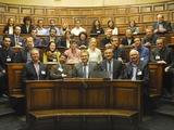 ジンズ・ミーム、EUが支援する先制医療研究プロジェクトに採用 画像