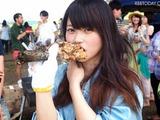 ワニ、ラクダ、カンガルーを食べるの?「珍肉BBQ」開催 画像