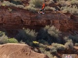 Red Bull Rampage 2014 ベストトリック集 画像