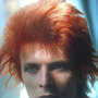 「DAVID BOWIE by MICK ROCK デヴィッド・ボウイ写真展プレビュー」が京都で開催