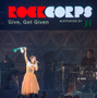 『RockCorps supported by JT 2017 セレブレーション』で熱唱する高橋みなみ(2017年9月2日)