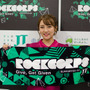 『RockCorps supported by JT 2017』公式アンバサダーの高橋みなみさん(2017年9月2日)