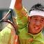 錦織圭がフルセットで勝利、難敵ベルダスコを退け全仏オープン4回戦へ 画像