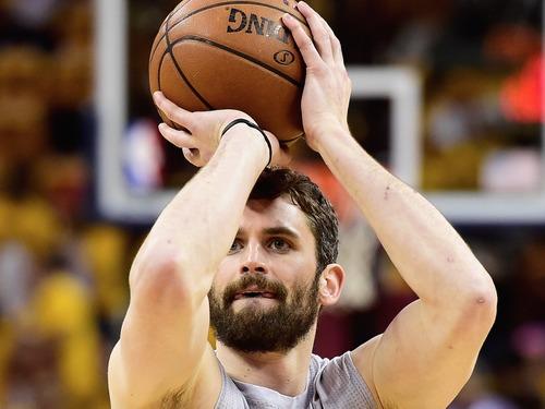 キャバリアーズが王手…NBA東カンファレンス決勝は3勝2敗に 画像