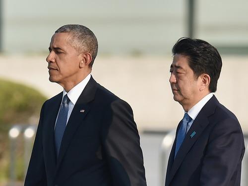 吉田麻也、オバマ大統領の広島訪問に「大きな一歩になると願う」 画像