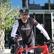 カンチェラーラが赤の2015年仕様バイクを披露…トレックファクトリーレーシング