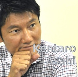 朝日健太郎さん 2020東京五輪、ビーチバレー銅メダルかけてあげるのが目標 朝日健太郎さん…連載