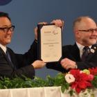トヨタ、パラリンピックの最高位パートナーに。2024年まで 画像