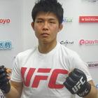 【Next Stars】アメリカで修士課程獲得、異色の経歴をもつUFC格闘家…松田干城選手 画像
