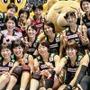 バレーボールワールドカップ2015 女子8月22日〜9月6日、男子9月8日〜9月23日の画像