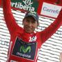 【ブエルタ・ア・エスパーニャ14】第8ステージのハイライト画像 ランプレのアナコナが山頂ゴールを制す。キンタナが総合首位に 画像