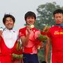 宮澤崇史がアジア競技大会に意欲 「前回2位で悔しい思いをした」 画像