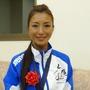 「自分だけの青」求めて…フリーダイビング世界2位、人魚ジャパン福田朋夏選手インタビューの画像