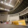 【ツール・ド・フランスさいたまクリテリウム14】最大の特徴はさいたまスーパーアリーナ内を通過するコース設定の画像