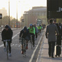 【なくせ!自転車事故】「キープレフト」これほど守られていない交通ルールはないの画像