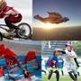 次世代スポーツのアスリートに迫る!「Next Stars」の画像