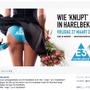 ベルギーの自転車レースポスターがセクシーすぎて物議…UCIも異例の声明の画像